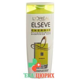 Elseve Energie Citrus Cr шампунь 250мл