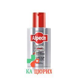 Alpecin Tuning Shampoo Flasche 200мл