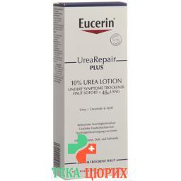 Eucerin UreaRepair PLUS лосьон 10% Urea 400мл