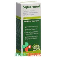 Сква-Мед РН 5 медицинский шампунь 150 мл