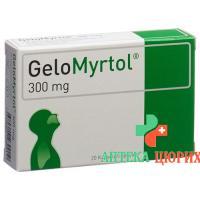 ГелоМиртол 300 мг 20 капсул