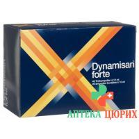 Dynamisan Forte раствор 40 ампул 10мл