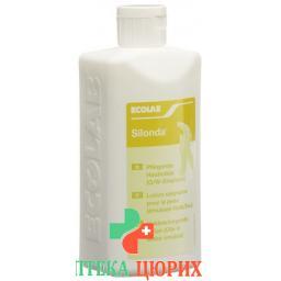 Ecolab Silonda Pflegende Hautlotion 500мл