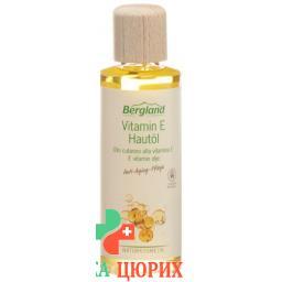 Bergland Vitamin E Hautol 125мл