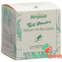 Bergland Teebaum бальзам mit Jojoba 50мл