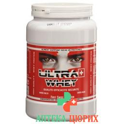 Ultra Whey Protein порошок Instant Vanille 820г