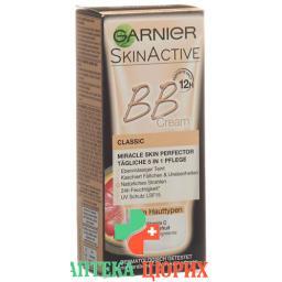 Garnier B.B. крем Classic Miracle Skin Perfector helle Haut 50мл