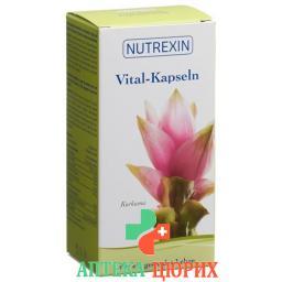 Nutrexin Vital-в капсулах 240 штук