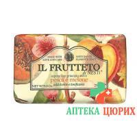 Nesti Dante Seife Il Frutteto Pesca E Melone 250г