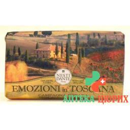 Nesti Dante Seife Emozioni Toscana Campagna 250г