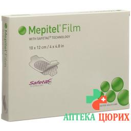 Mepitel Film Safetac 10x12см 10 штук