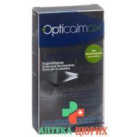 Оптикалмакс 10 мл для сухих глаз