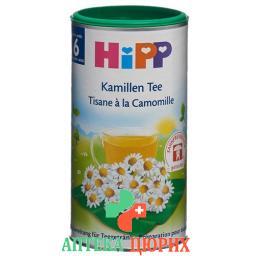 Hipp Kamillen Tee 200г