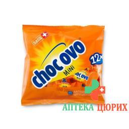 Choc Ovo Mini в пакетиках 90г