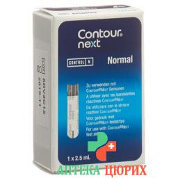 CONTOUR NEXT KONTROLL NORMAL