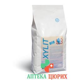 БиосанаКсилит заменитель сахара 2,5 килограмма