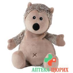 Beddy Bear Warme-Stofftier Igel