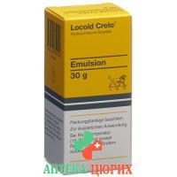 Локоид Крело эмульсия 0.1% 30 грамм