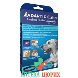 Adaptil Halsband 70см Beruhigungspheromon Hunde