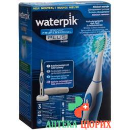 Waterpik Schallzahnburste Plus SR-3000E