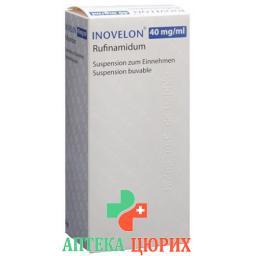 Иновелон 40 мг/мл 460 мл
