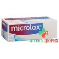 Микролакс 50 клизм 5мл