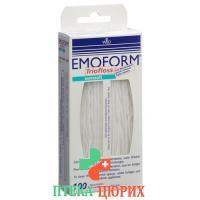 Emoform Triofloss Extra Soft 100 штук