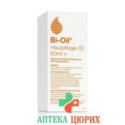 Bi-Oil Hautpflege Ol 60мл