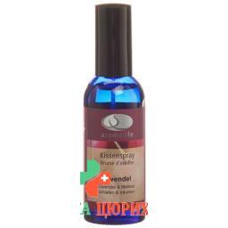 Aromalife Kissenspray Lavendel & Melisse 100мл