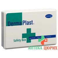 Dermaplast Safety Box