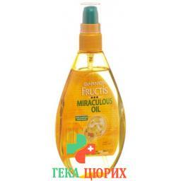 Fructis Nutri Repair Oil спрей 150мл