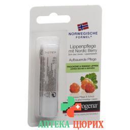 Neutrogena Lippenpflege mit Nordic Berry 4.8г
