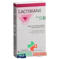 Лактабиан Защита 10M 30 капсул