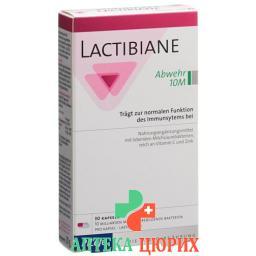 Lactibiane Abwehr 10M в капсулах 30 штук