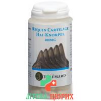 Haifisch Knorpel Thiemard в капсулах 400мг 120 штук