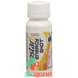 Isostar Energy Shot 60мл