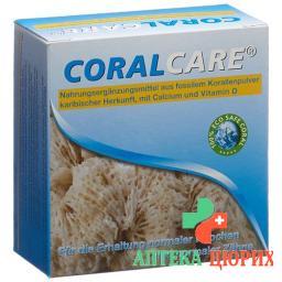 Coralcare Coralcalcium Karibik + Vitamin D3 пакетика 30 штук