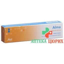 Alma крем для рук в тюбике 30мл