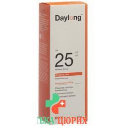 Daylong Protect&care 25 лосьон 200мл