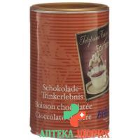 Edifors Trinkschokoladengranulat mit Bierhefepulver 600г