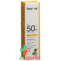 Daylong Kids SPF 50 лосьон диспенсер 150мл