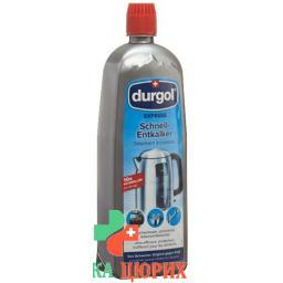 DURGOL EXPRESS SCHNELL ENTKALK