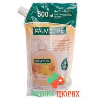 Palmolive Naturals Seife Milch & Honig Ref 500мл