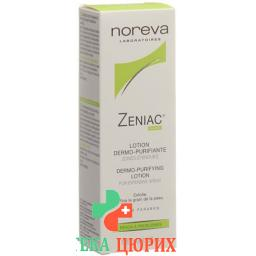Noreva Zeniac раствор 125мл