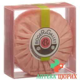 Roger Gallet Fleur De Figuier Seife 100г