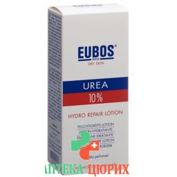 Eubos Urea Hydro Repair лосьон 10% 150мл