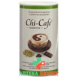 Dr. Jacob's Chi-Cafe Balance порошок доза 450г