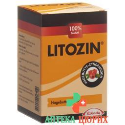 Litozin Hagebuttenpulver 130г