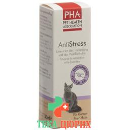 PHA AntiStress fur Katzen капли бутылка 30мл
