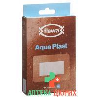 Flawa Aqua Plast XL 10x15см 6 штук